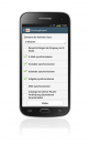 Intranator Business Server 6.1 Smartphone Android ActiveSync