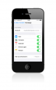 Intranator Business Server 6.1 Smartphone iOS ActiveSync