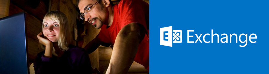 MS Microsoft Exchange Server 2013